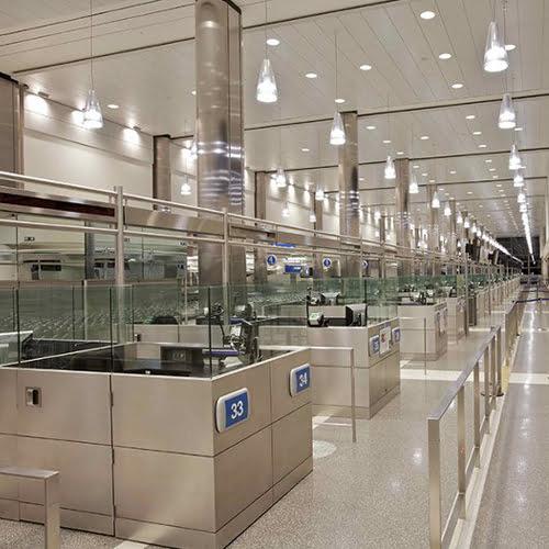 port- airport